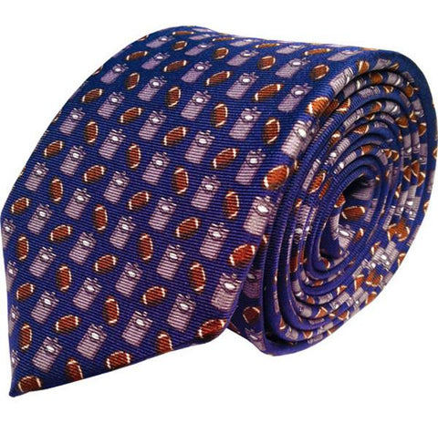 Product Image: Lazyjack Press Neck Ties