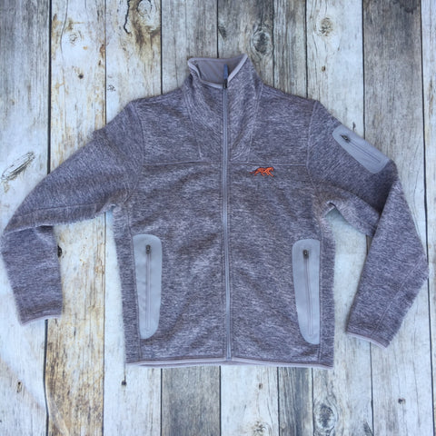 Product Image: AU Sweater Fleece Jacket