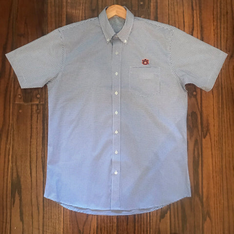 Product Image: Auburn Southern Summer S/S Dress Shirt