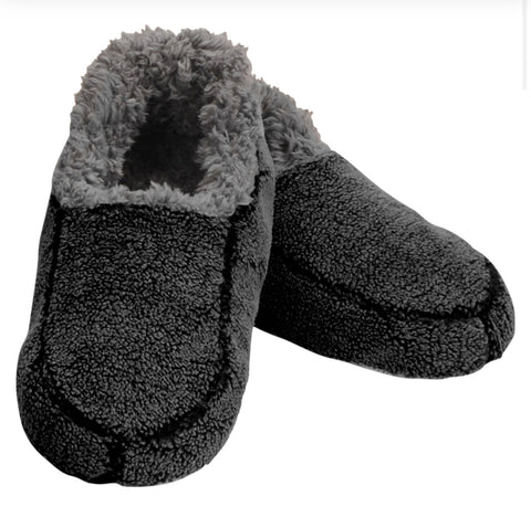 Product Image: Men's Two-Tone Slippers