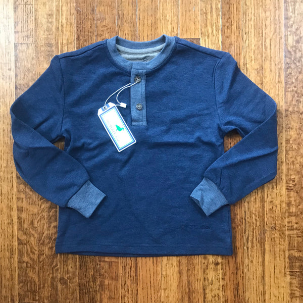 Youth Livingston Henley