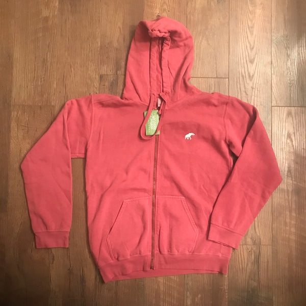 Bama Full Zip Hoody