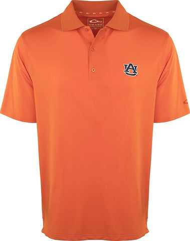 Product Image: Drake Auburn Performance Stretch Polo