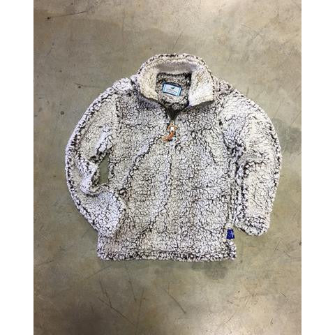 Properly Tied Lil' Ducklings Pintail Pullover
