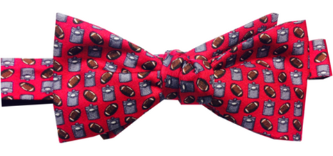 Product Image: Lazyjack Press Bow Ties