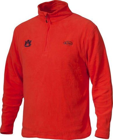 Product Image: Drake Auburn Camp Fleece 1/4 Zip Pullover