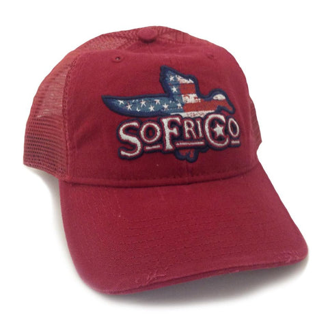 Product Image: Southern Fried Cotton Trucker Caps