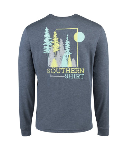 Product Image: Timber Creek LS T-Shirt