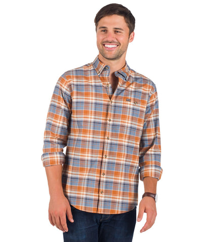 Product Image: Plainsman Flannel