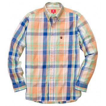 Product Image: Exploded Plaid Shirts