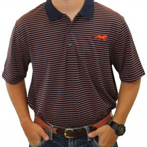 TigerWear Crown Polo S/S