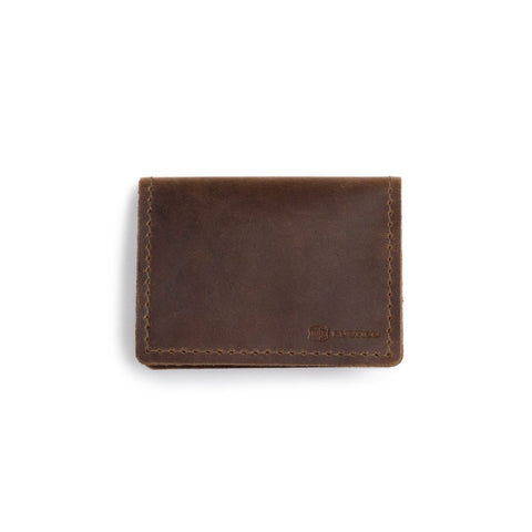 Product Image: Voyager Leather Wallet