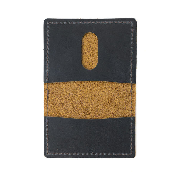 Voyager Leather Wallet