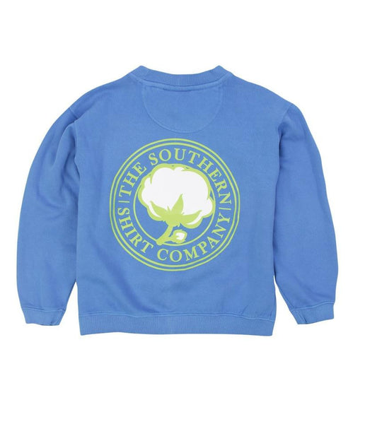 Southern Shirt Youth Logo Sweatshirt