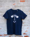 Ærø T-Shirt - Navy