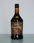 A.H. Riise Caramel Cream Liqueur with Rum & Sea Salt