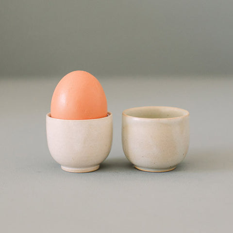 Egg Cup - Danish design Made in Ærø