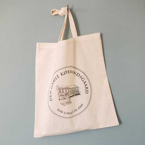 Tote Bag 100% Cotton - made in Ærø