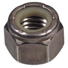 "3/8"" Galvanized Lock Nut PM7220527"