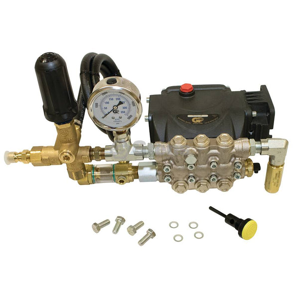 STENS 030-454 Pressure Washer Pump / General Pump ET1506G6