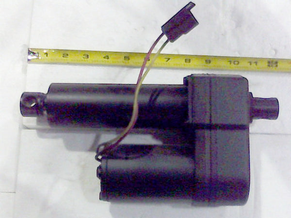 Bad Boy 035-7033-00 Deck Lift Actuator made by PEM model PEM-L4 00-F250