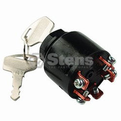 STENS 058-125.  Starter Switch / Subaru 066-00003-30