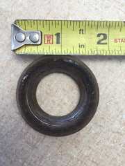 093077MA Bushing *USED* - Murray.  Bushing above engine pulley.