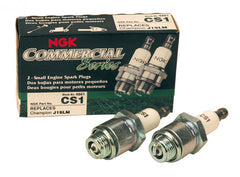 10646 ROTARY. NGK CS5.  Replaces Champion CJ14. 2 per pack.
