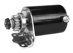 Rotary 12494. ELECTRIC STARTER Briggs & Stratton 693551, 593934.  Bad Boy 015-0138-00.