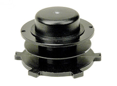 Rotary 14500. SPOOL FOR TRIMMER HEAD / STENS 385-563 STIHL: 4002-713-3017
