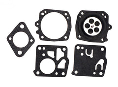 Rotary 1544. KIT CARBURETOR replaces Tillotson DG-5HS, DG-5HT replaces Husqvarna 501 49 48-02, 501494802