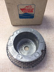 2005450 Starter Cup with Screen alt. 15542 Chrysler Crew NOS West Bend 510, 580, 610, 820 Powerbee