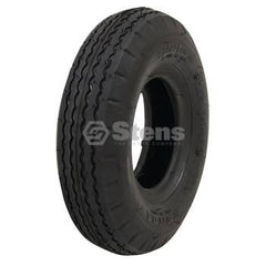 Stens 160-001.  Tire / 2.80x2.50-4 Saw Tooth 4 Ply.  Replaces Stens 160-291.