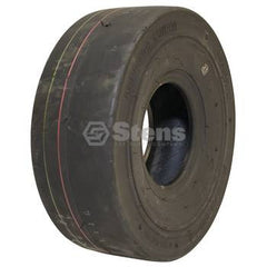 STENS 160-010.  Tire / 410x3.50-4 Smooth 4 Ply