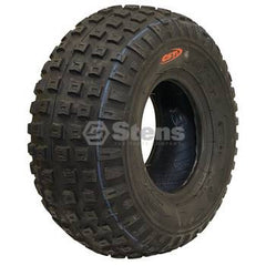 STENS 160-097.  Tire / 145x70-6 Compass Stud 2 Ply