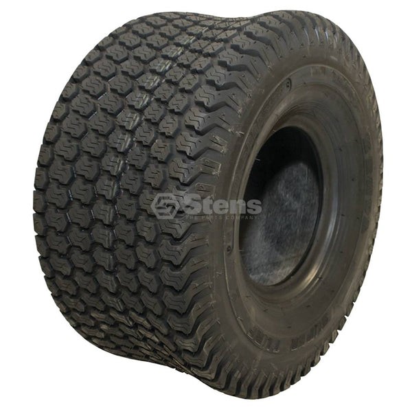 STENS 160-690 Tire / 20x10.50-8 Super Turf 4 Ply Radial