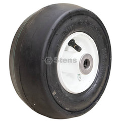 175-501 Zero-Flat Wheel Assembly, 9x3.50-4 Smooth