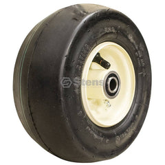 175-594 Zero-Flat Wheel Assembly, 9x3.50-4 Smooth
