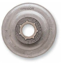 "19117 Oregon Rim Sprocket System.  (.325"" x 7) for Husqvarna 39, 44, 140, 240, 340, 444"