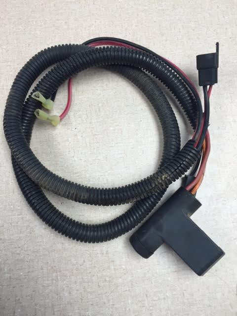 1918055 Wiring Harness *USED* Troy Bilt / Garden Way on obd0 to obd1 conversion harness, pet harness, cable harness, nakamichi harness, alpine stereo harness, fall protection harness, electrical harness, safety harness, dog harness, pony harness, battery harness, oxygen sensor extension harness, maxi-seal harness, radio harness, suspension harness, engine harness, amp bypass harness,