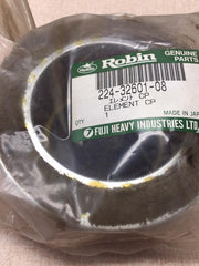 224-32601-08 ROBIN / SUBARU /TELEDYNE AIR FILTER 2243260108