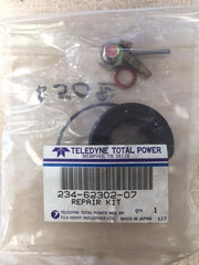 234-62302-07 TELEDYNE CARB REPAIR KIT ROBIN/SUBARU/WISCONSIN