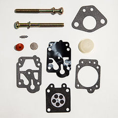 3004114 EQP CARBURETOR REPAIR KIT 43cc/51cc.  Ardisam / Earthquake Mini Cultivator Tiller.