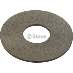 "Stens 3013-6016 Friction Disc, Friction disc, 6 1/2"" OD, 2.437"" ID, .2"" THK replaces 372-1, 80A3721"