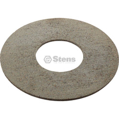 Stens 3013-6018 Friction Disc, Massey Ferguson 1045320M1 replaces Ford/New Holland 4976-003 Massey Ferguson 1045320M1 Rhino 073-1070-003