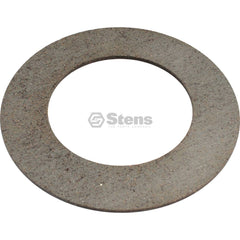 "Stens 3013-6019 Friction Disc, Friction disc, 6 1/2"" OD, 3.812"" ID, 1/8"" THK replaces 19459W, 501-0488, 64644BH, BFD24"
