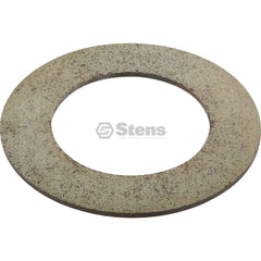 Stens 3013-6020 Friction Disc, Massey Ferguson AB4111WY138 replaces Bush Hog 64561BH, 64651 John Deere PM970-4140 Massey Ferguson AB4111WY138