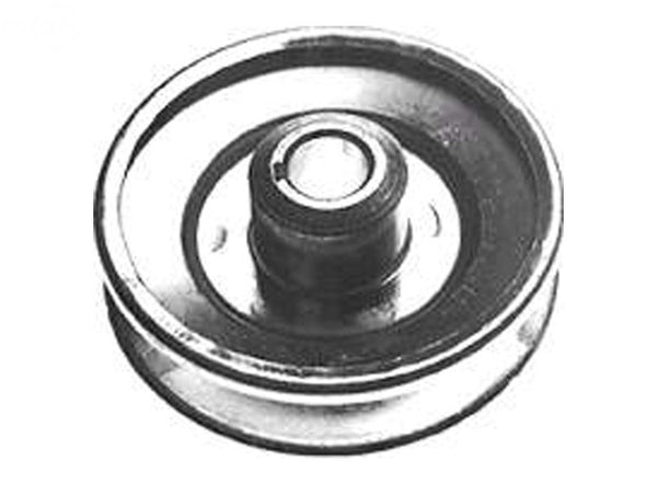 "Rotary 3317. STEEL PULLEY  5/8""X 5"" MURRAY"