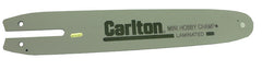 "12-26-N4-MHC Chainsaw Bar, Carlton, Mini Hobby Champ, 12"" .043"", 3/8"" LP, 44DL fits many STIHL models"