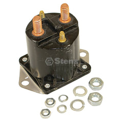Stens 435-164 Starter Solenoid replaces Club Car 1013609